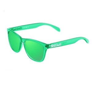 NORTHWEEK REG BRIGHT GREEN GREEN POLARIZED