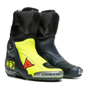 BUTY DAINESE AXIAL D1  VALENTINO ROSSI VR46