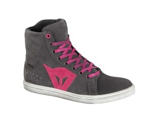 BUTY DAINESE STREET BIKER AIR LADY ORCHID 37 38