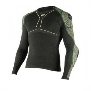 DAINESE D-CORE ARMOR  TEE LS L