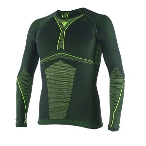 DAINESE D-CORE DRY TEE LS M