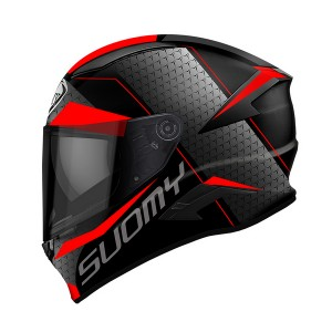 KASK SUOMY SPEEDSTAR RAP RED 2018
