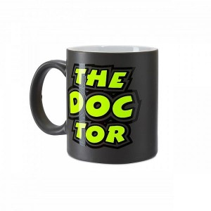 KUBEK VR46 THE DOCTOR