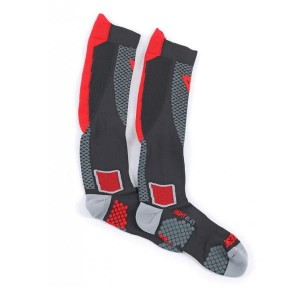 DAINESE SKARPETY D-CORE HIGH SOCK S M L