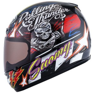 KASK SUOMY APEX ROLLING THUNDER M