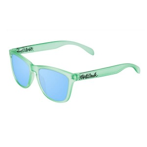 NORTHWEEK REG SMOKY GREEN ICE BLUE POLARIZED