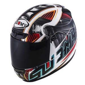 KASK SUOMY APEX PIKE RED M